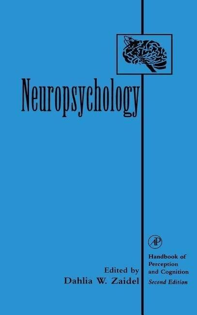 Neuropsychology als Buch