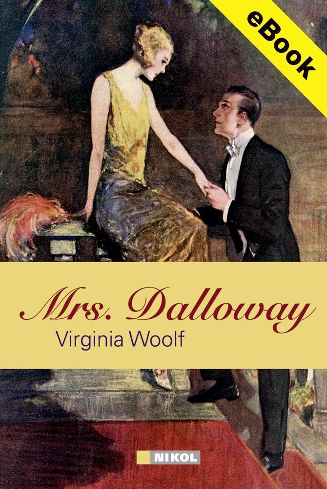 Mrs Dalloway als eBook