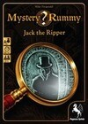 Mystery Rummy: Jack the Ripper (Redesign)