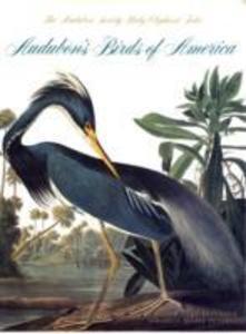 Audubon's Birds of America als Buch
