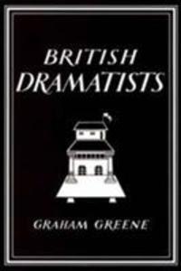 British Dramatists als Buch