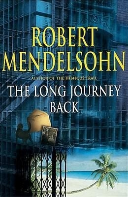The Long Journey Back als Taschenbuch