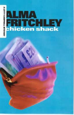 Chicken Shack als Taschenbuch