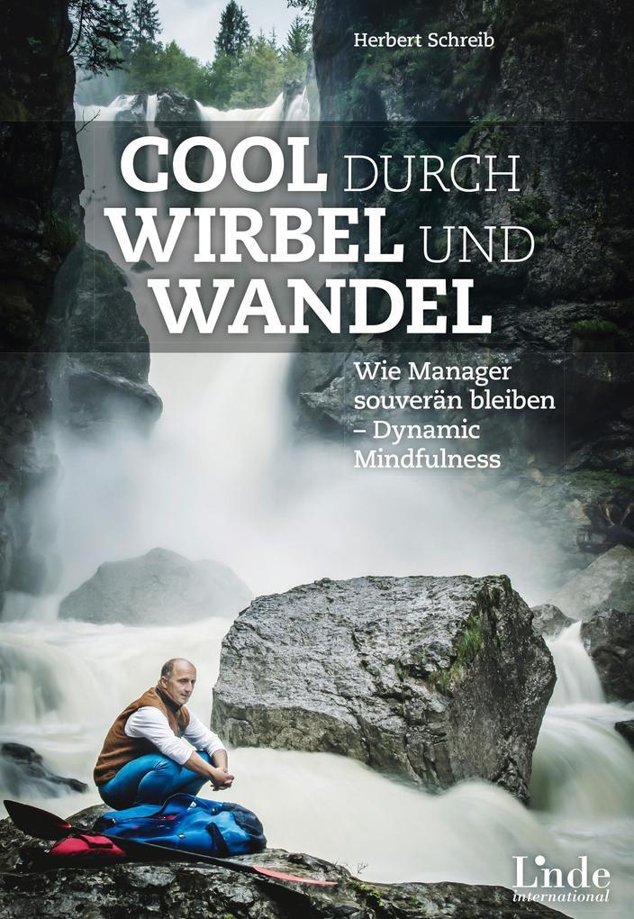 Cool durch Wirbel und Wandel als eBook