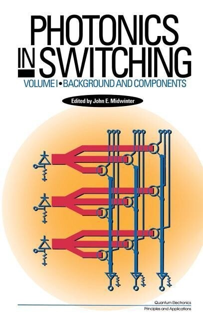 Photonics in Switching als Buch