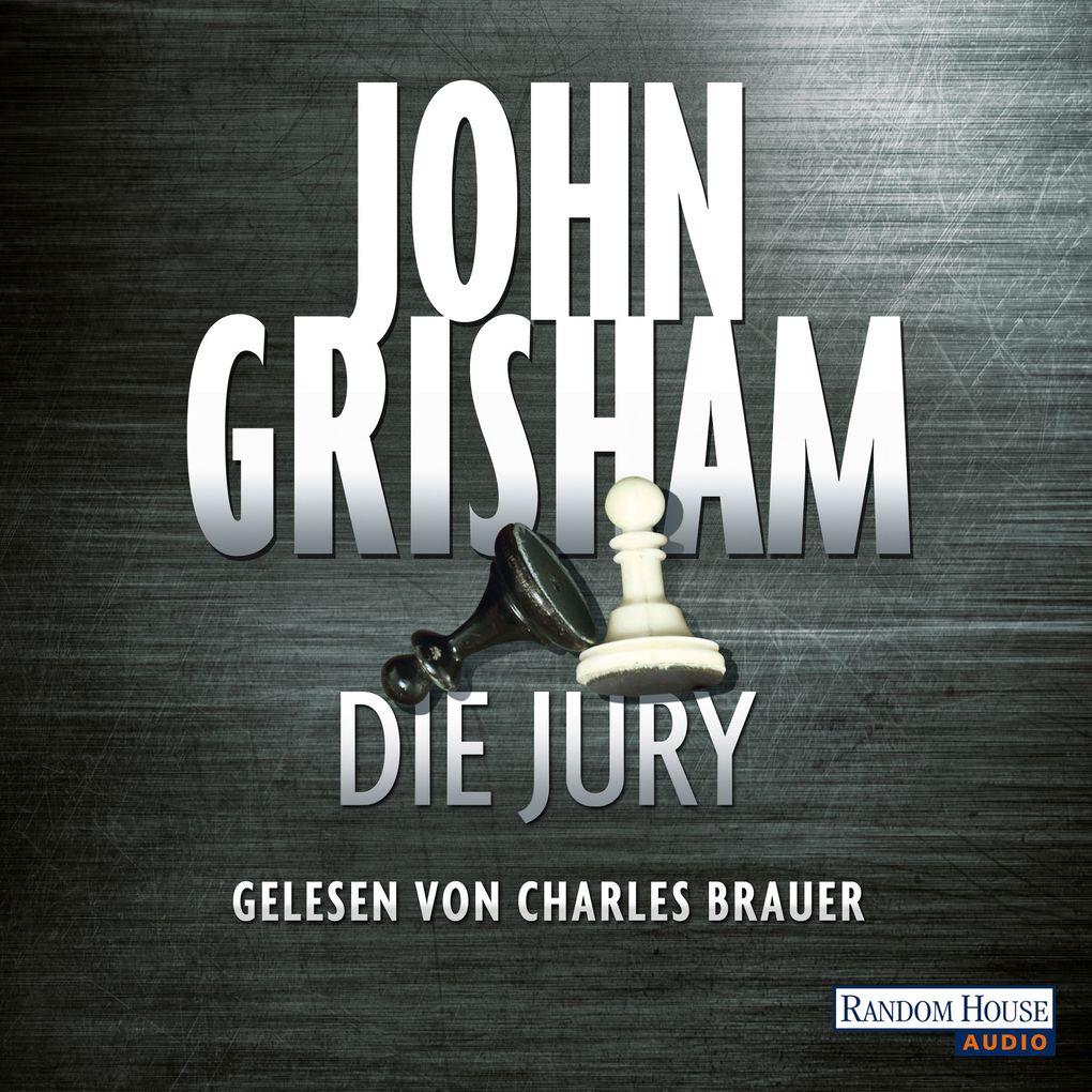 Die Jury als Hörbuch Download