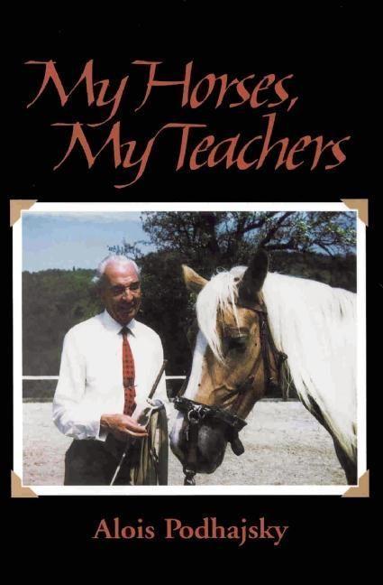 My Horses, My Teachers als Taschenbuch