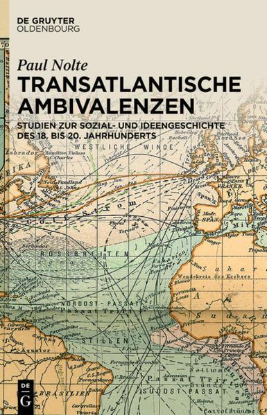 Transatlantische Ambivalenzen als Buch (gebunden)
