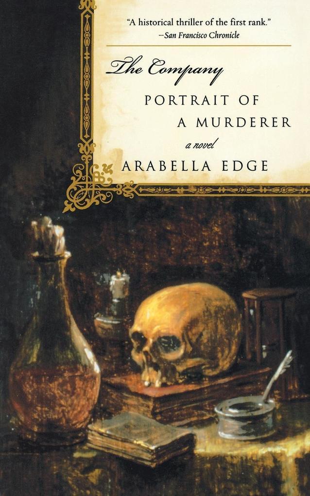 The Company: Portrait of a Murderer als Taschenbuch