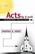 Acts by E-mail als Buch