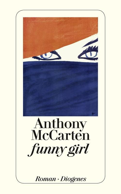 funny girl als eBook
