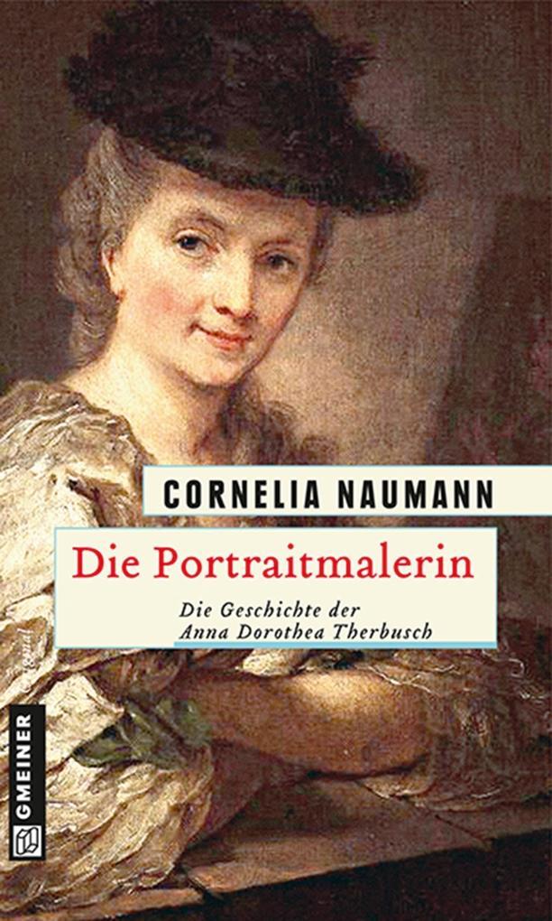 Die Portraitmalerin als eBook