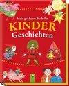 Mein goldenes Buch der Kindergeschichten