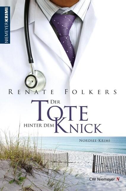 Der Tote hinter dem Knick als eBook