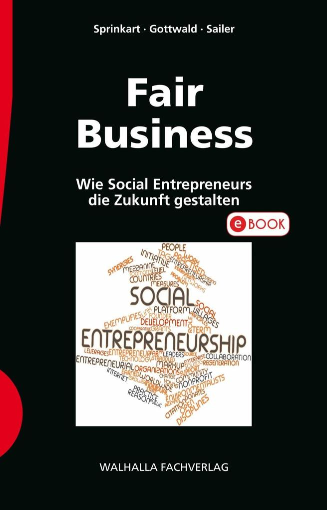 Fair Business als eBook