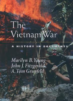 The Vietnam War: A History in Documents als Taschenbuch