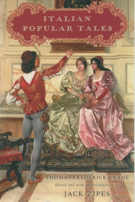 Italian Popular Tales als Taschenbuch