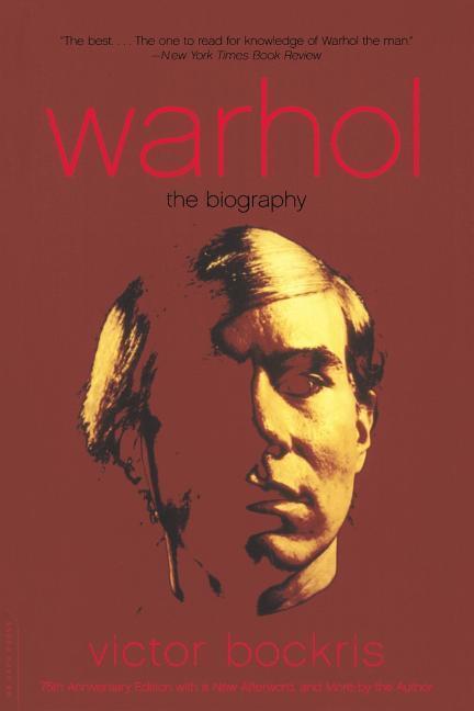 Warhol: The Biography als Taschenbuch