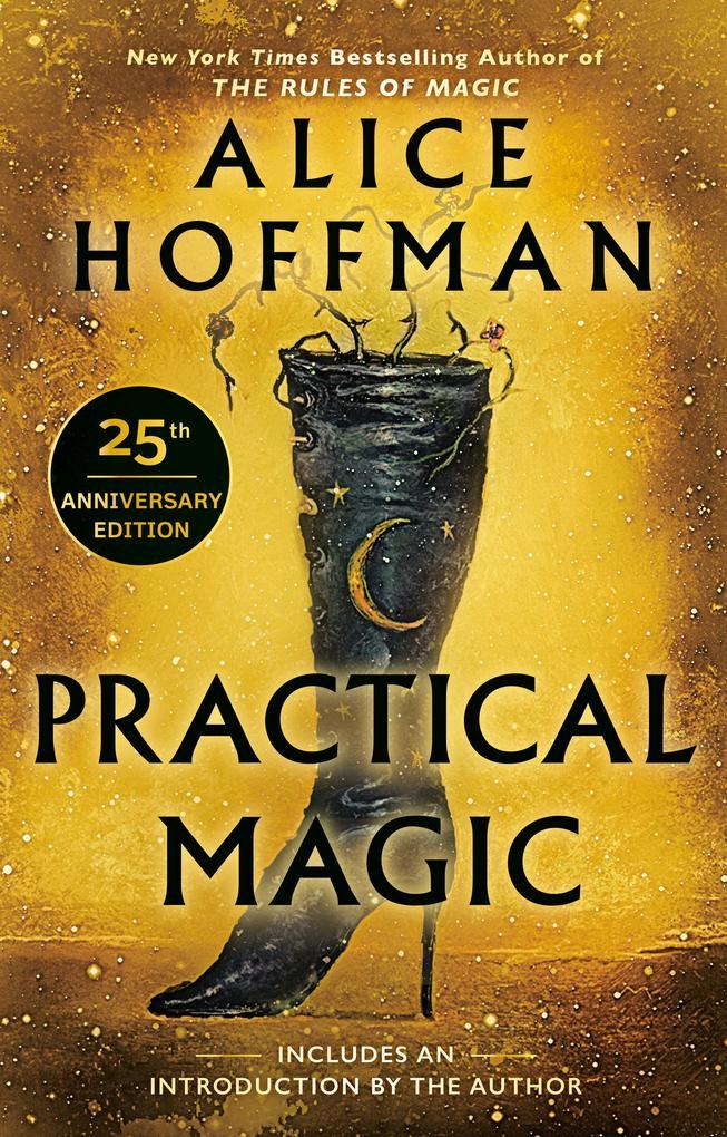Practical Magic als Taschenbuch