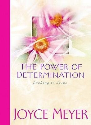 The Power of Determination: Looking to Jesus als Buch