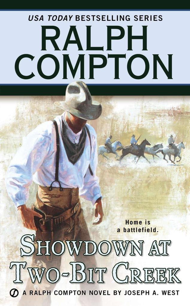 Showdown at Two-Bit Creek als Taschenbuch