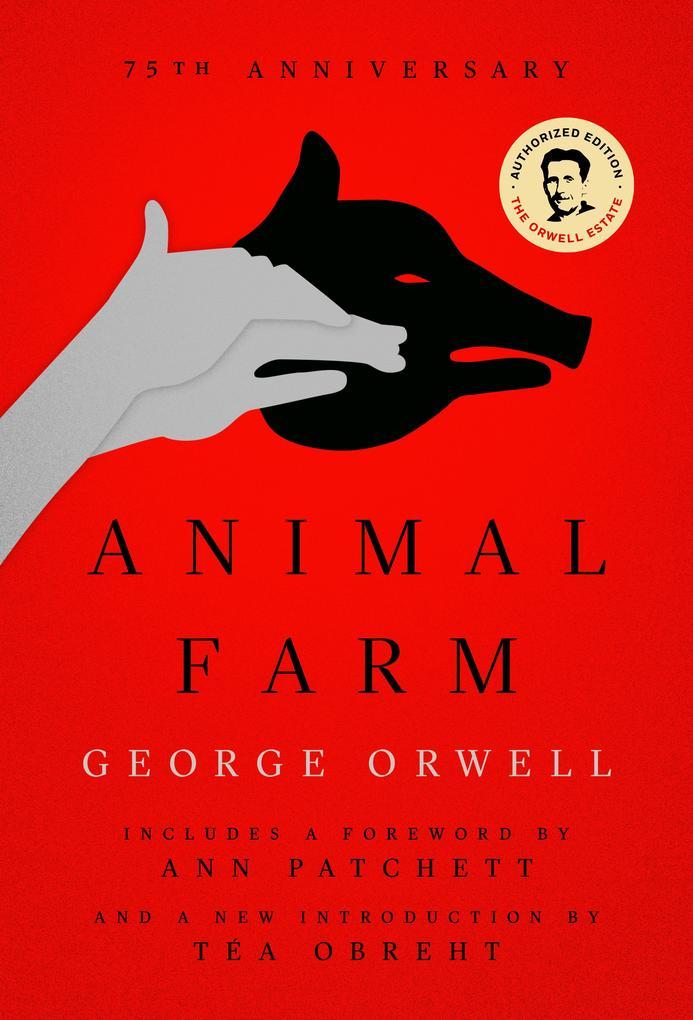 Animal Farm: A Fairy Story als Taschenbuch