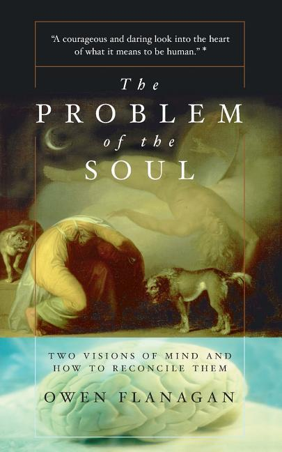 The Problem of the Soul: Two Visions of Mind and How to Reconcile Them als Taschenbuch