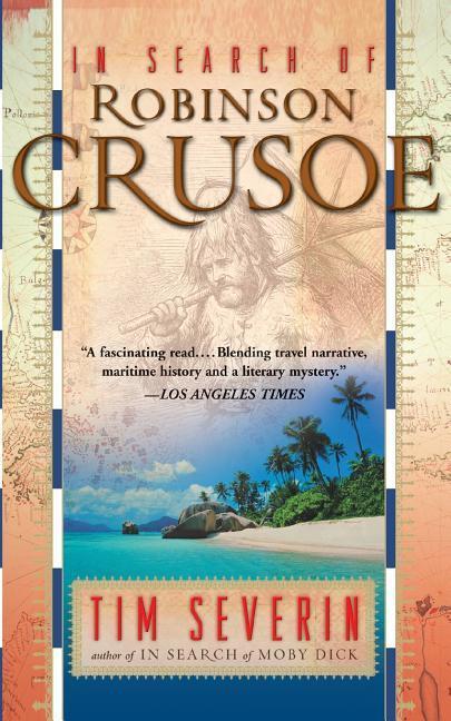 In Search of Robinson Crusoe als Taschenbuch