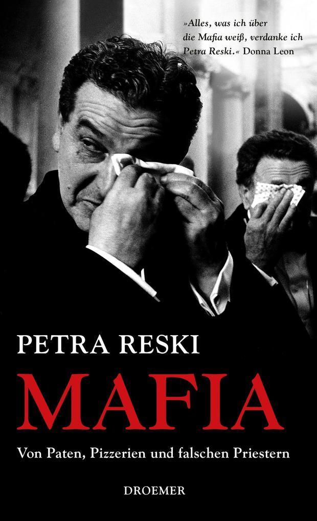 Mafia als eBook