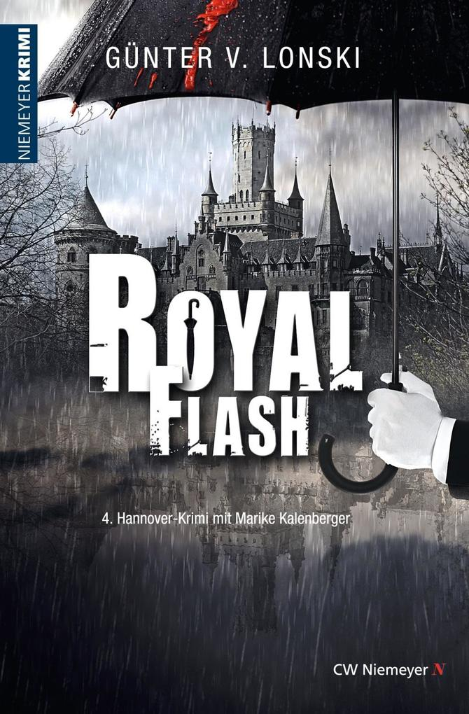 Royal Flash als eBook