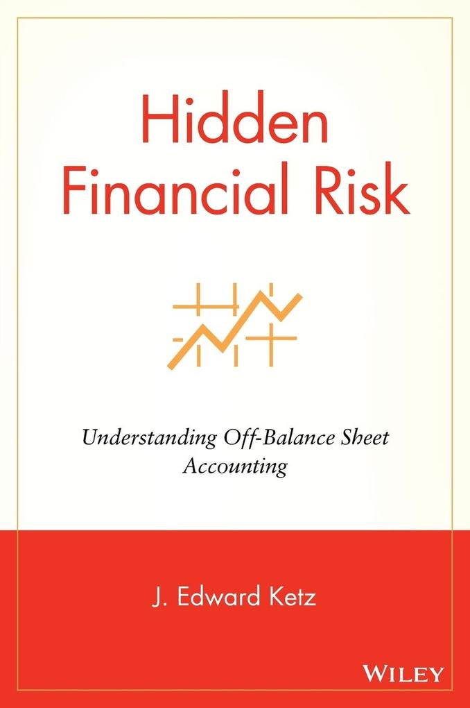 Hidden Financial Risk als Buch