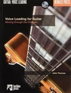 Voice Leading for Guitar als Buch