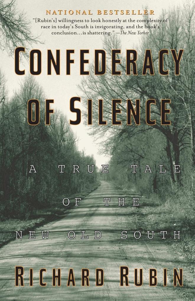 Confederacy of Silence als Taschenbuch