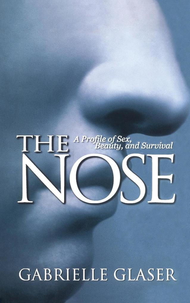The Nose als Taschenbuch