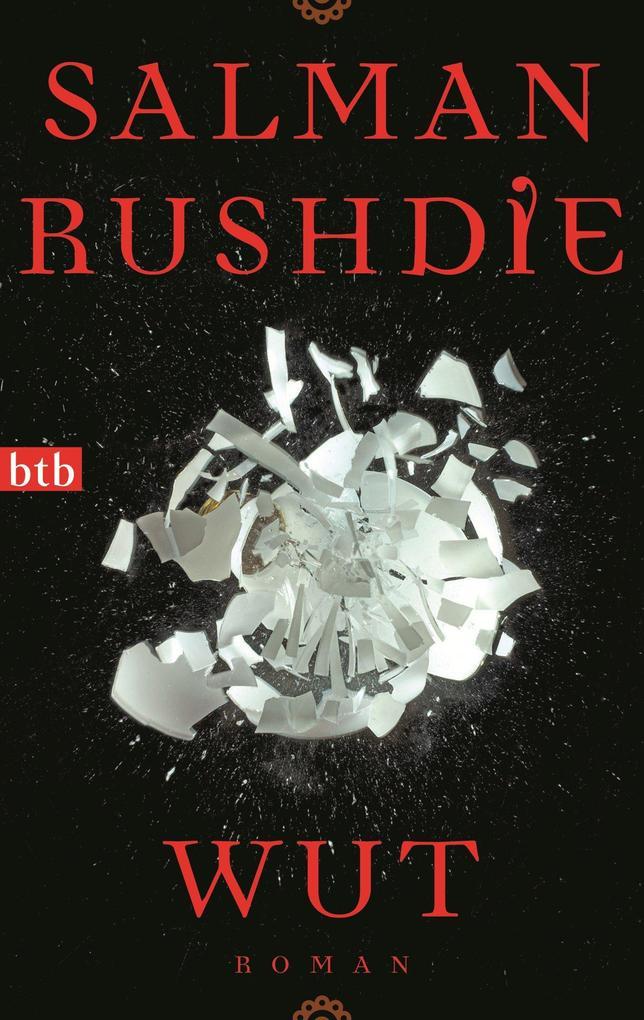 Wut als eBook von Salman Rushdie