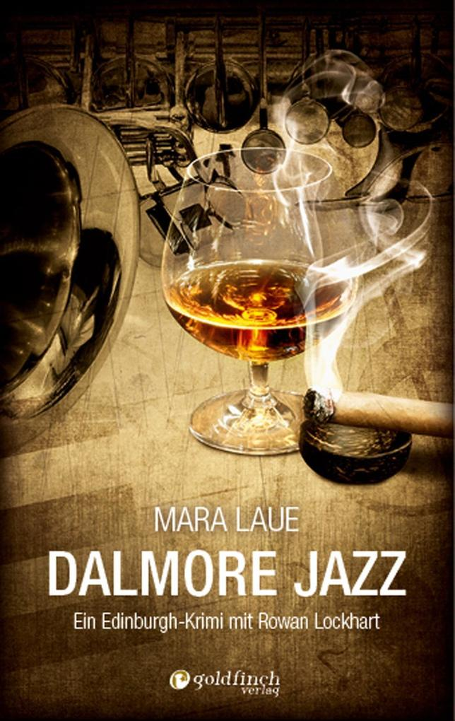 Dalmore Jazz als eBook von Mara Laue