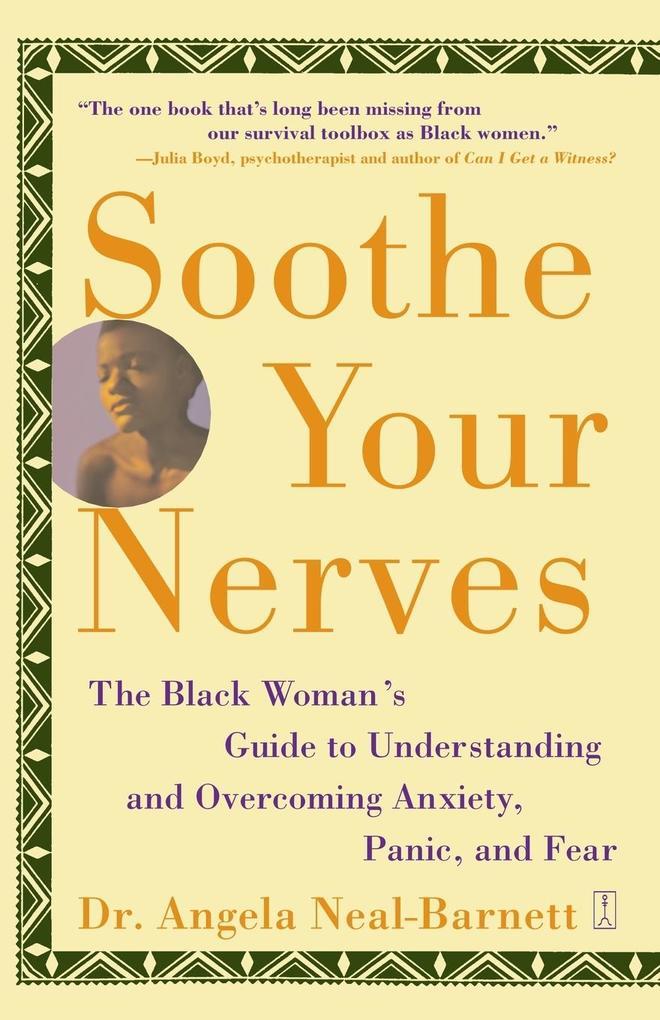 Soothe Your Nerves als Taschenbuch