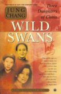 Wild Swans: Three Daughters of China als Taschenbuch