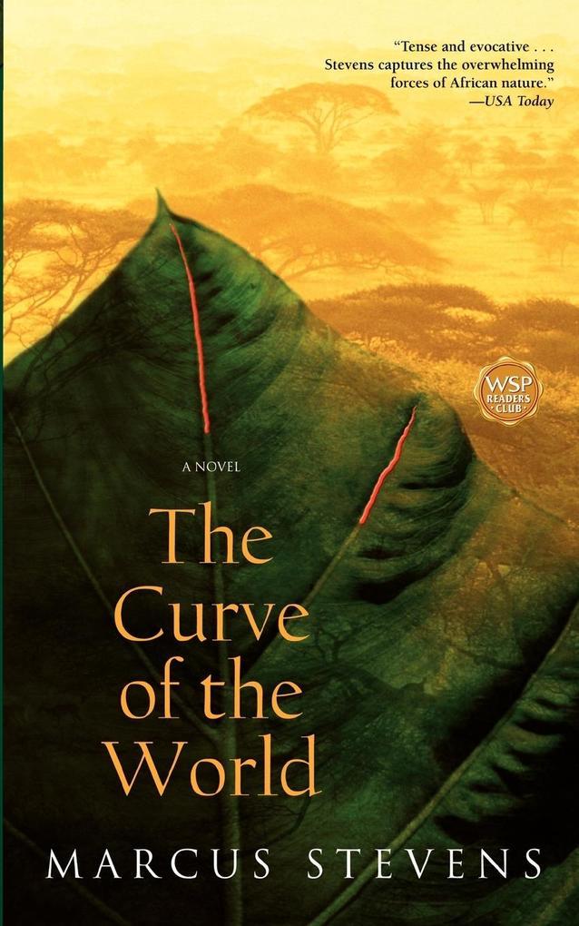 The Curve of the World als Taschenbuch