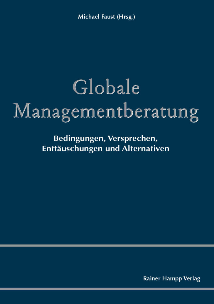 Globale Managementberatung als Buch