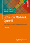 Technische Mechanik. Dynamik