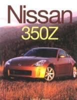 Nissan 350z als Buch