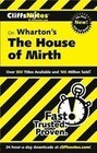 On Wharton's the House of Mirth