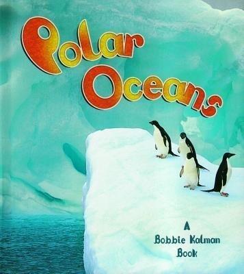 Polar Oceans als Buch