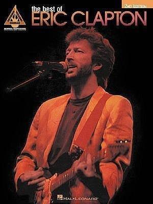 The Best of Eric Clapton als Taschenbuch