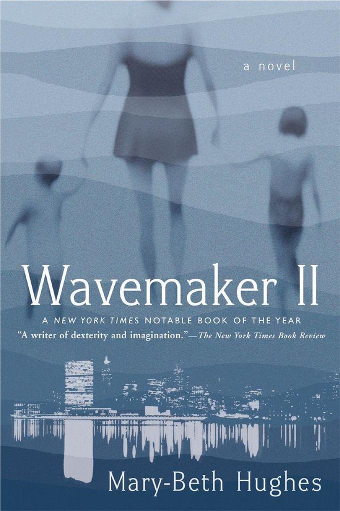 Wavemaker II als Taschenbuch