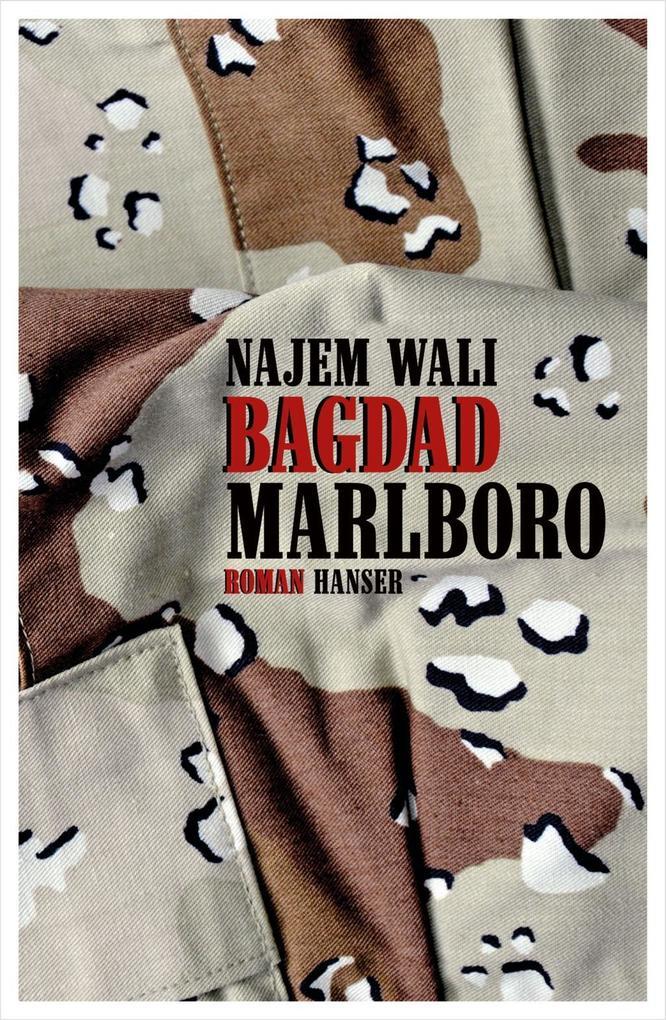 Bagdad Marlboro als eBook von Najem Wali