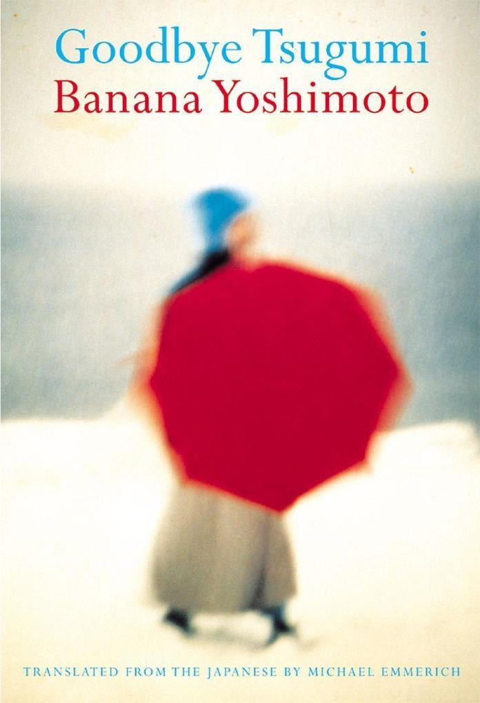 Goodbye Tsugumi als Taschenbuch