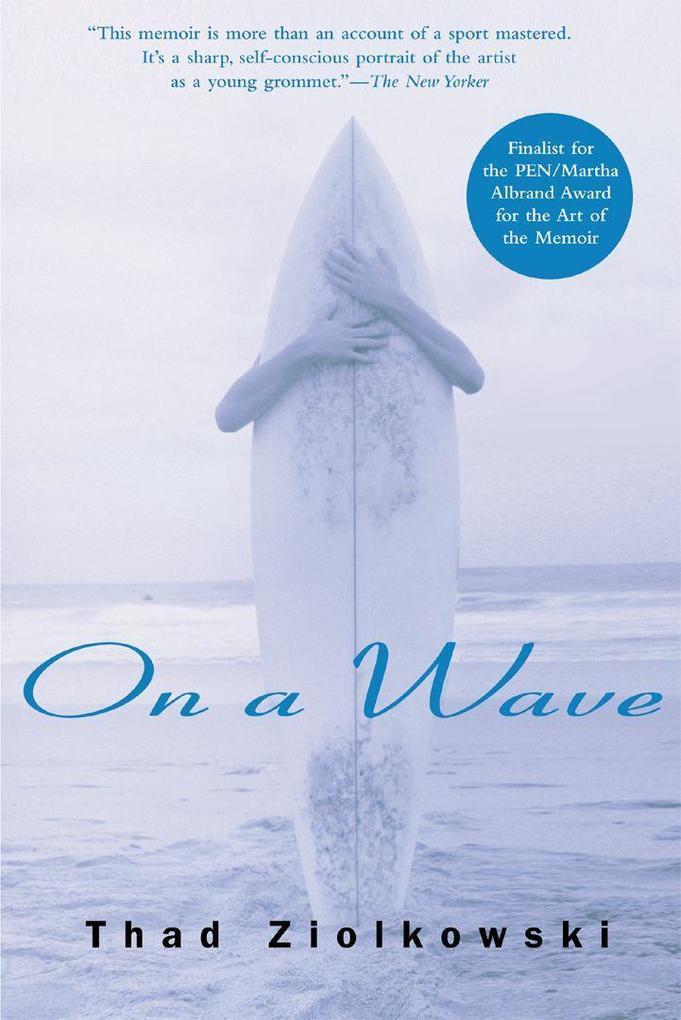 On a Wave als Taschenbuch