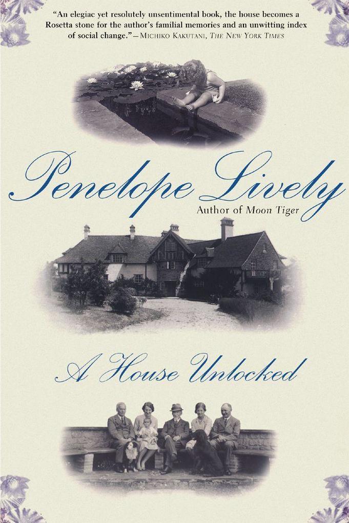 A House Unlocked als Taschenbuch